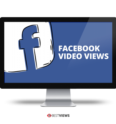 Facebook Video Views kaufen