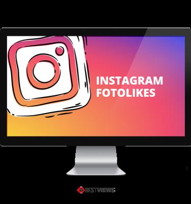 Instagram Foto Likes kaufen