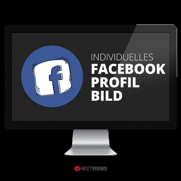 Social Media Werbeagentur Facebook Profilbild kaufen