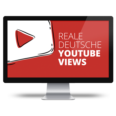 Youtube reale deutsche Views kaufen
